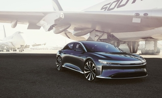 Lucid Air EV
