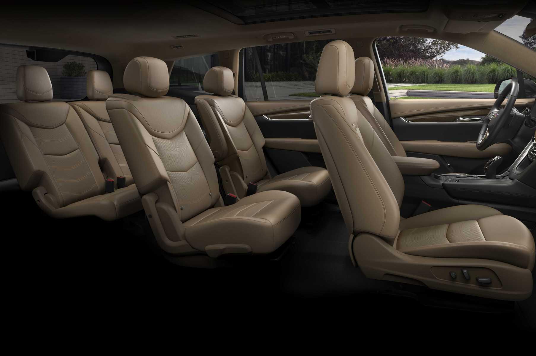 XT6 Luxury