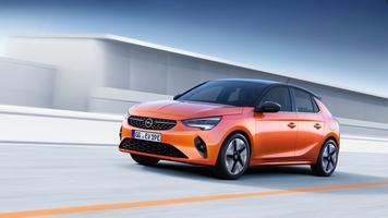 Opel Corsa-e EV