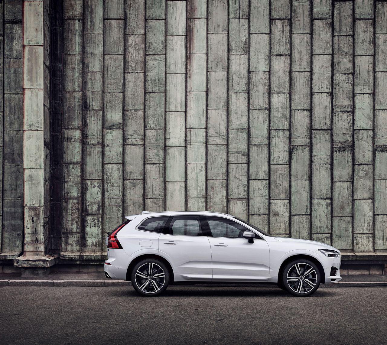 2020 Volvo XC60 (Photos, Price, Performance And Specs