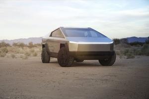 Tesla Cybertruck EV