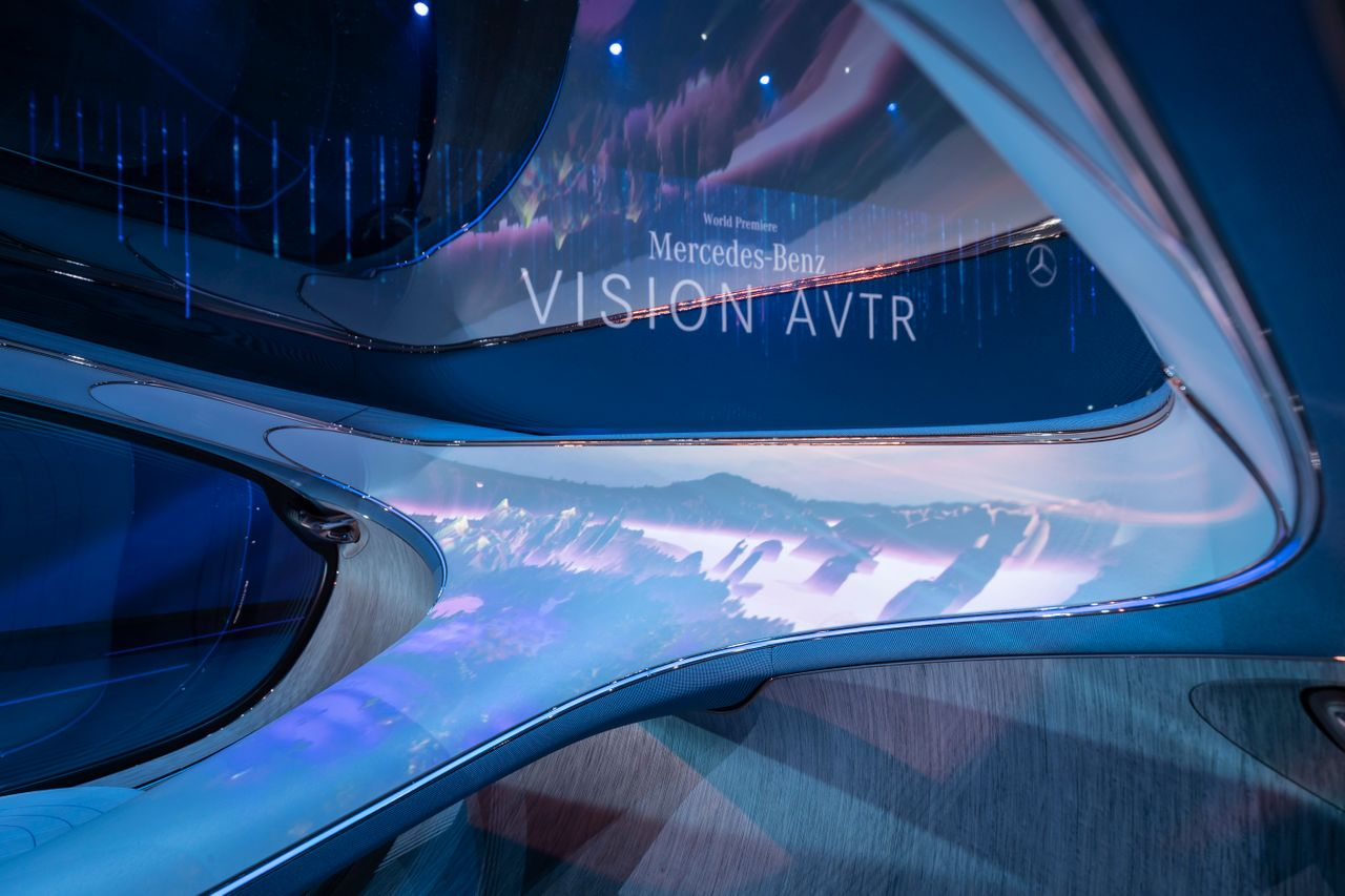 Vision Avtr