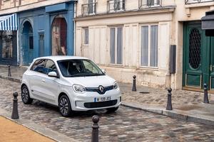 Renault Twingo Electric EV