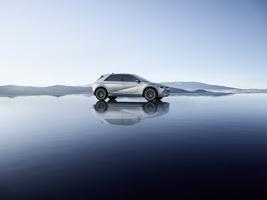 Hyundai Ioniq 5 EV