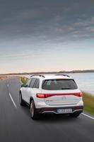 Mercedes-Benz EQB EV