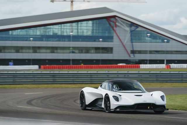 Aston MartinValhalla