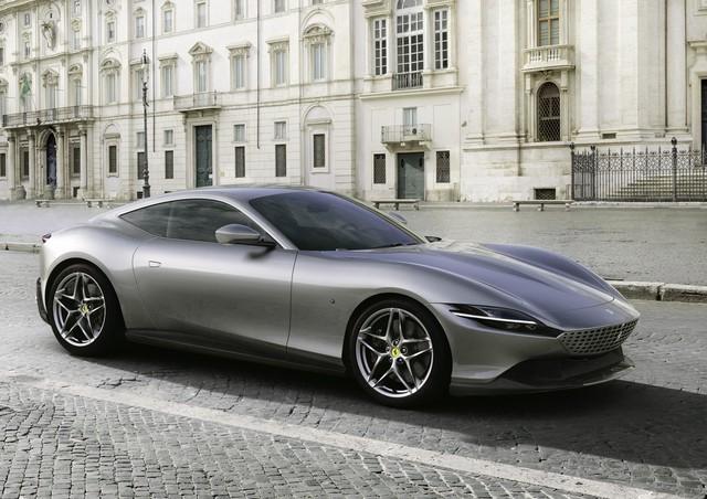 FerrariRoma