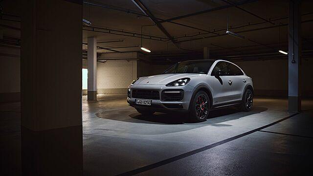 PorscheCayenne GTS