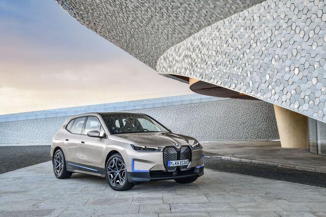 BMWiX