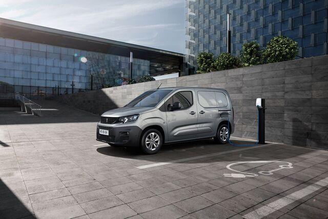 Peugeote-Partner