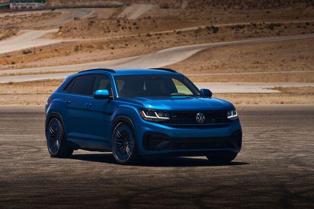 VolkswagenAtlas Cross Sport GT